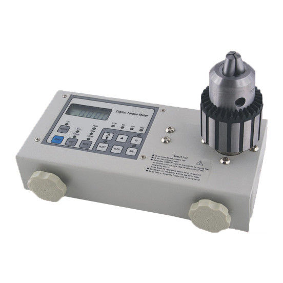 Clamping diameter of up to 200mm multi-functional Digital Cap Torque Tester