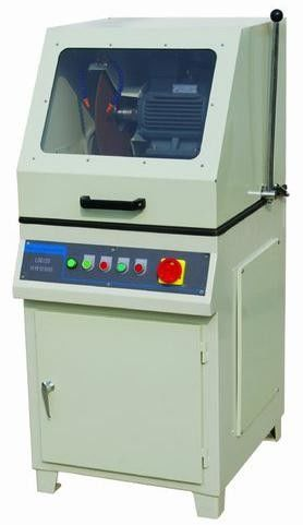 METCUT M120 Abrasive Cutter Abrasive Cutting Machine  Automatic Metallographic Abrasive Cutter Machine  Precision Abrasi