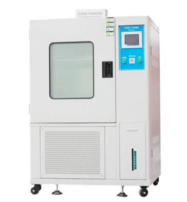 LCD Touch Screen Environmental Test Chamber With Programmable Highand Low Temperature