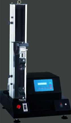 Single Column Universal Testing Machine Stand Alone System With 2kN Capacity